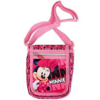 Taška cez rameno s klopou Minnie Mouse - Disney