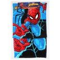 Uterák na ruky + uteráčik na tvár Spiderman