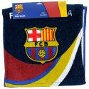Malý uterák FC Barcelona / BARCA - set 2 ks