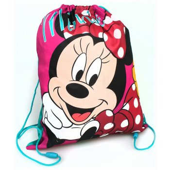 Vrecko na prezúvky Minnie Mouse - Disney