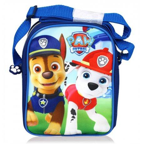 f8bdf90af0 Chlapčenská taška cez rameno Paw Patrol