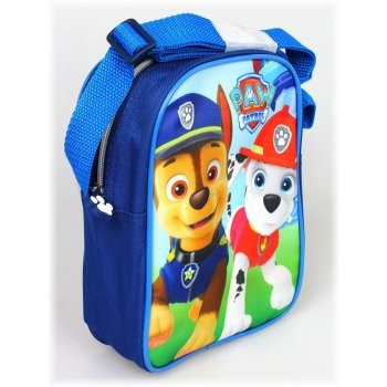 Chlapčenská taška cez rameno Paw Patrol