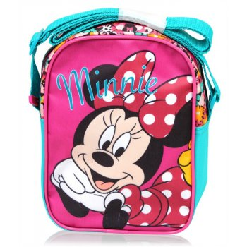 Taška cez rameno Minnie Mouse - Disney