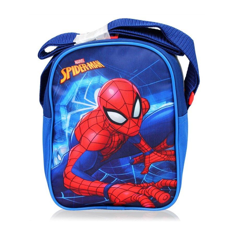 Taška cez rameno Spiderman