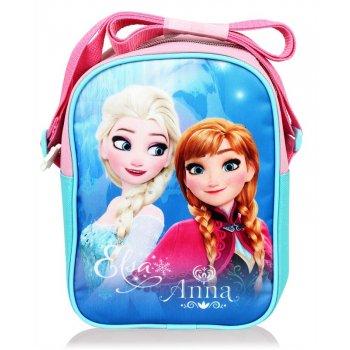 Taška cez rameno Ľadové kráľovstvo - Frozen