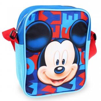 Taška cez rameno Mckey Mouse - Disney