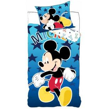 Obliečky do detskej postieľky Mickey Mouse - Disney