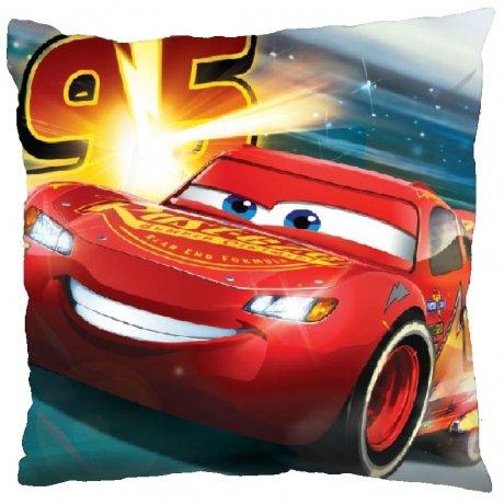 Vankúš Autá 3 - Blesk McQueen