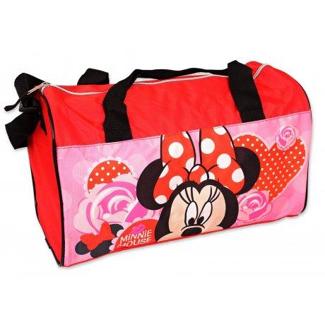 b2d794f6a2 Športová taška Minnie Mouse - Disney - červená