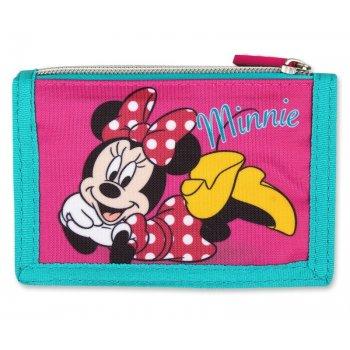 Detská peňaženka Minnie Mouse - Disney