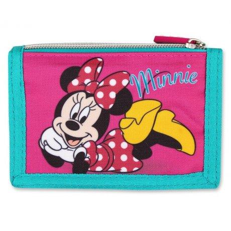 d1982509b Detská peňaženka Minnie Mouse - Disney