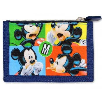 Detská peňaženka Mickey Mouse - Disney