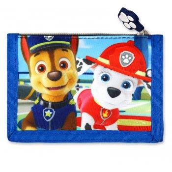 Chlapčenská peňaženka Tlapková Patrola - Paw Patrol