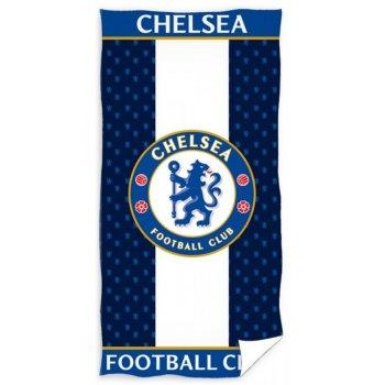 Futbalová osuška FC Chelsea - znak