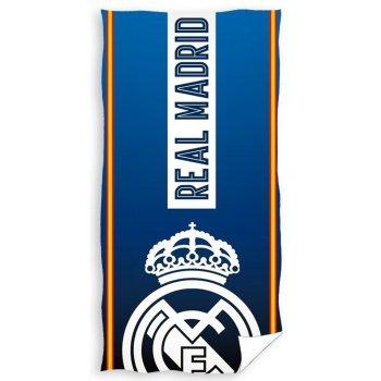 Futbalová osuška FC Real Madrid - Corona