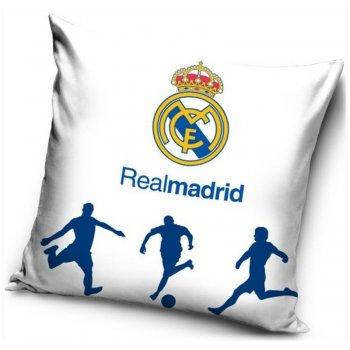 Vankúš FC Real Madrid - biely