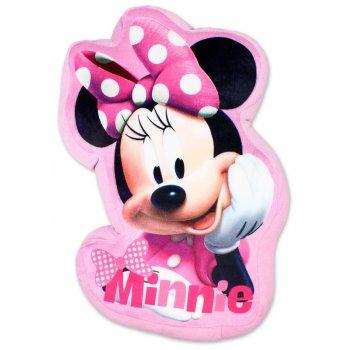 Tvarovaný vankúšik Minnie Mouse • Disney