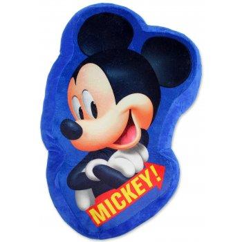 Tvarovaný vankúš Mickey Mouse - Disney