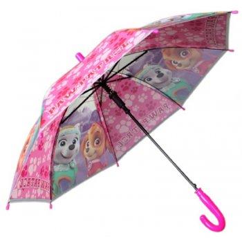 Detský vystreľovací dáždnik Tlapková patrola - Paw Patrol