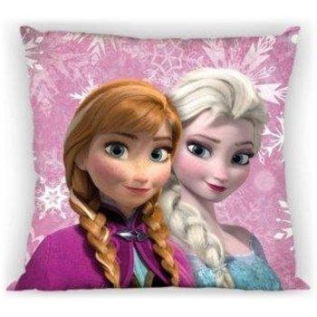 Návliečka na vankúš Ľadové kráľovstvo - Frozen