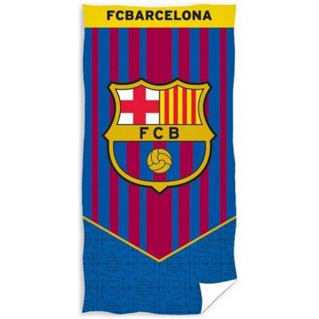 Futbalová osuška FC Barcelona