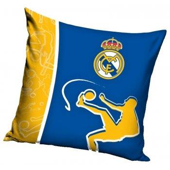 Vankúš FC Real Madrid - futbalista
