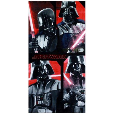 Bavlnená premium osuška Star Wars - Hviezdne vojny