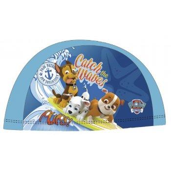 Detská kúpacia čiapka Paw Patrol - Catch The waves