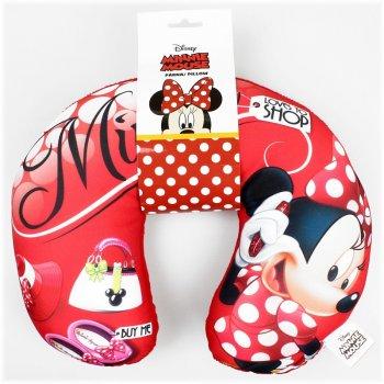 Cestovný vankúš Minnie Mouse