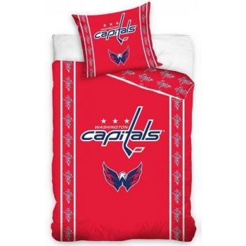 Hokejové obliečky NHL Washington Capitals