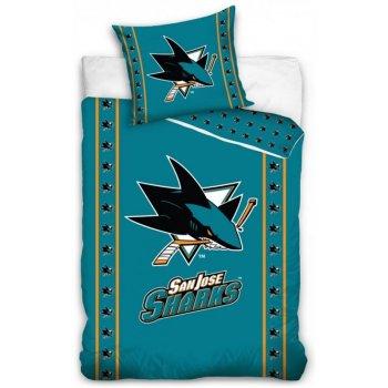 Hokejové obliečky NHL San Jose Sharks