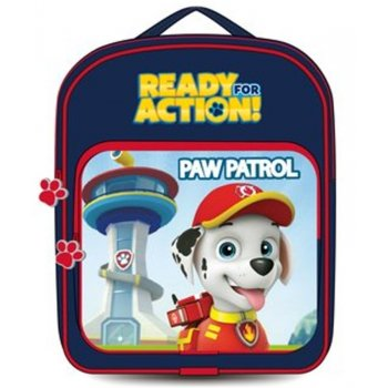 Detský batoh Paw Patrol - Ready for action