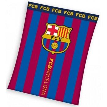 Deka fleece FC Barcelona - FCB
