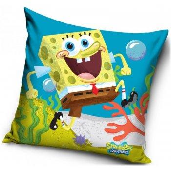 Vankúš veselý Spongebob
