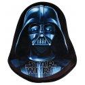 Tvarovaný vankúšik STAR WARS - Darth Vader