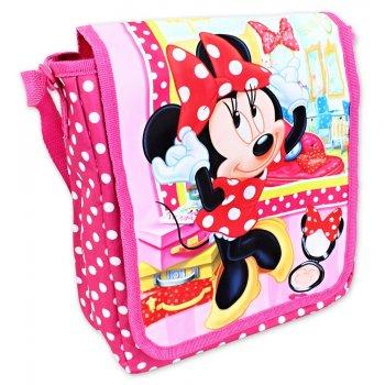 Dievčenské taška cez rameno Minnie Mouse - Disney
