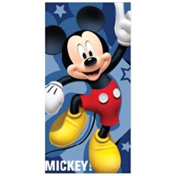 Plážová osuška Mickey Mouse