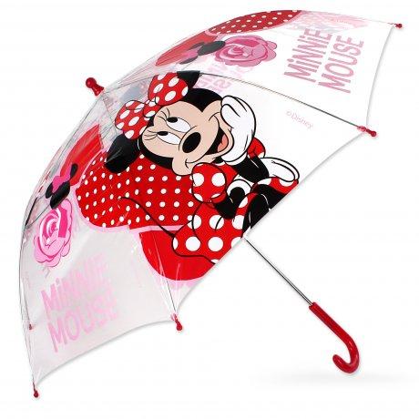 Detský dáždnik Minnie Mouse - Disney