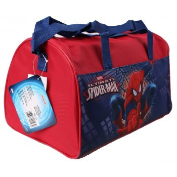 Detská taška Spiderman - červená
