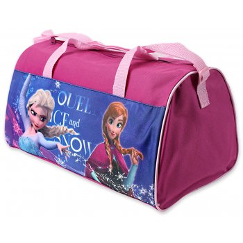 Detská taška Ľadové kráľovstvo - Frozen
