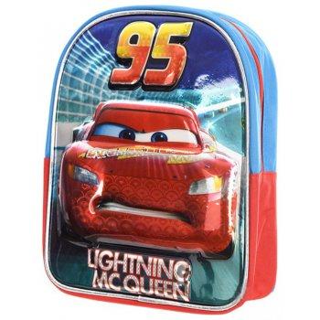 Detský batoh Autá - Blesk McQueen 95