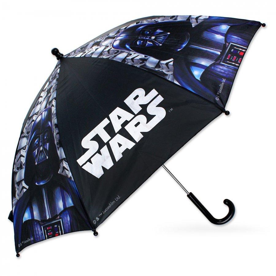 Detský dáždnik STAR WARS - Hviezdne vojny