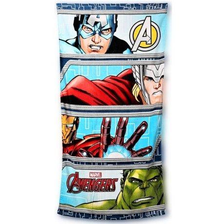 Plážová osuška Avengers