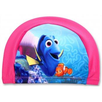 Detská kúpacia čiapka Hľadá sa Dory