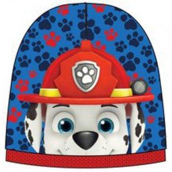 Chlapčenská teplá čiapka Paw Patrol - Marschall a Chase