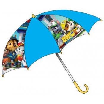Detský dáždnik Paw Patrol - Ready for action