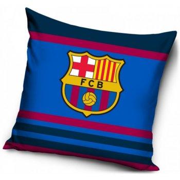 Povlak na vankúš FC Barcelona - linky