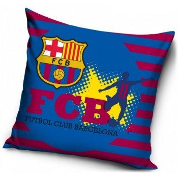Povlak na vankúš FC Barcelona - player