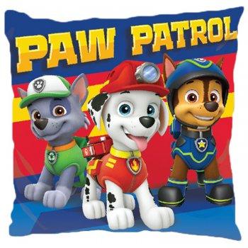 Povlak na vankúš Tlapková patrola - Paw Patrol