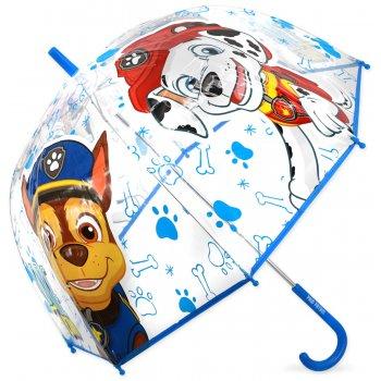 Detský dáždnik Paw Patrol - Marschall a Chase